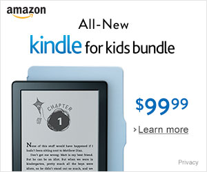 All-New Kindle for Kids Bundle