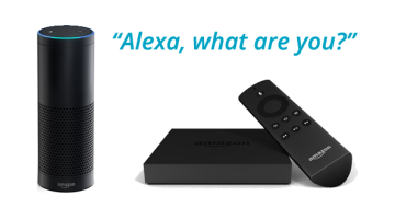 Amazon Alexa: What Is It and What Can You Do With It?