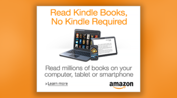 You Don't Need a Kindle to Read Kindle Books