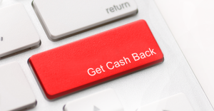 Get Cash Back with Ebates