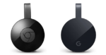 Google Chromecast and Chromecast Ultra