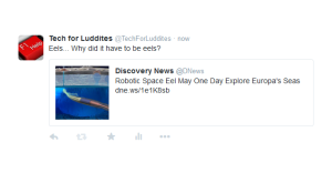Twitter and TweetDeck Add New Features That (My) Dreams Are Made Of