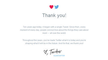 On Its 10th Birthday, Why Is Twitter Still So Broken?