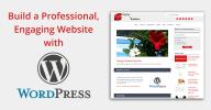 Until 9/14, Get 25% Off the T4L WordPress Setup Class!