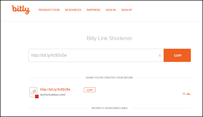 Bitly: What Is It and How Do You Use It? | Tech for Luddites
