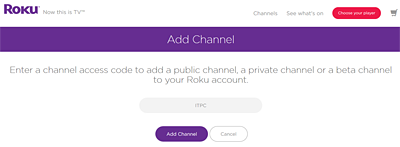 Roku Private Channels: What Are They and How Do You Get Them