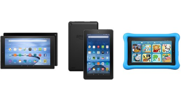 Amazon Fire Tablets: 4 Ways to Install Google Play Store Apps