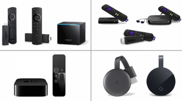 'Tis the Season… For New Streaming Media Player Announcements
