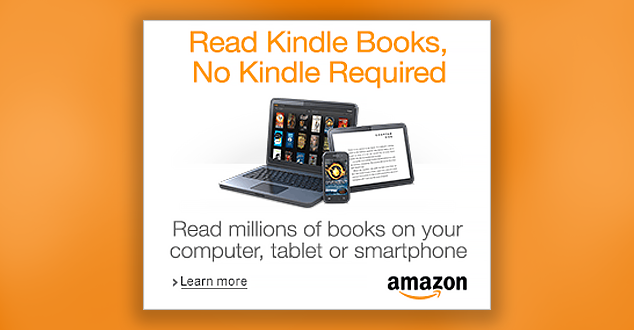 You Don't Need a Kindle to Read Kindle Books   Tech for Luddites