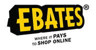 Get Cash Back for Online Shopping with Ebates