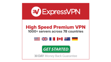 Use ExpressVPN to Access TV Shows and Movies Not Available in Your Location