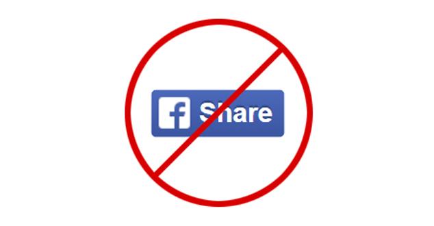 Facebook Hoax Posts