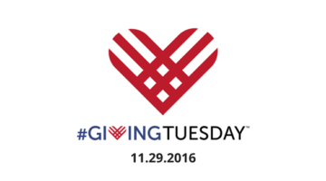 Different Ways to Give Back on Giving Tuesday (and Beyond!)