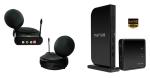 Nyrius Wireless Transmitter Systems