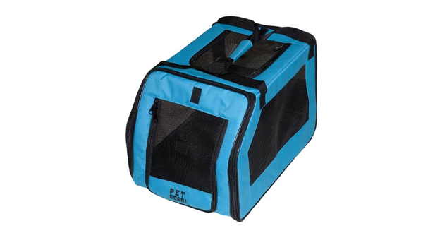 Untech: A More Comfy Pet Carrier for Cats and Small Dogs