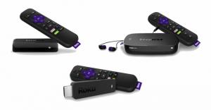 Roku Streaming Media Players
