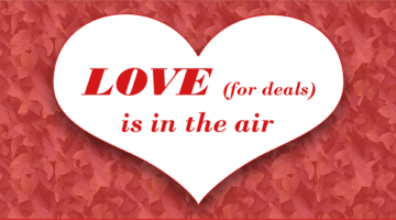 Valentine's Day Deals on Amazon Fire Tablets and Kindle E-Readers