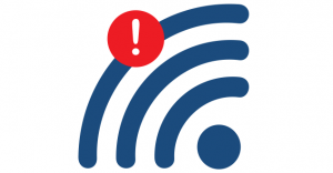 Wi-Fi Not Connected